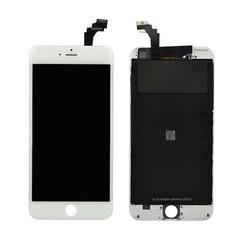 LCD display voor Apple iPhone 6 Plus - Wit (8719273007815)