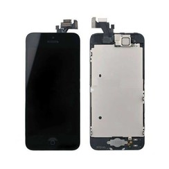 LCD display AAA Quality pour Apple iPhone 5G - Blanc  871927312778
