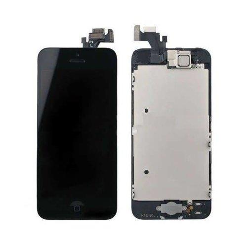 Andere merken Apple iPhone 5G - AAA Quality display iPhone - Zwart  871927312778