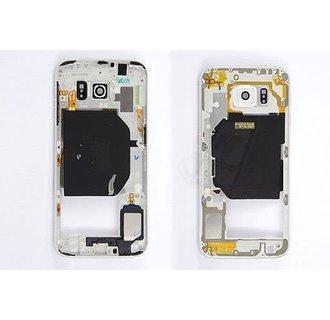 Samsung Galaxy S6 - G9200 - Frame  - Wit