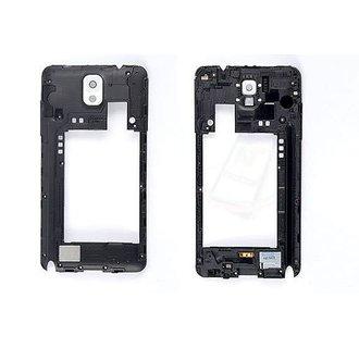 Samsung Galaxy Note 3 - N9000 - Frame  - Zwart