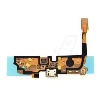 LG Optimus L90 - Laadconnector