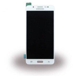 GH97-18962C Galaxy J5 (2016) LCD Display - Wit
