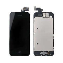 LCD display Refurbished voor iPhone 5G - Zwart (8719273004968)