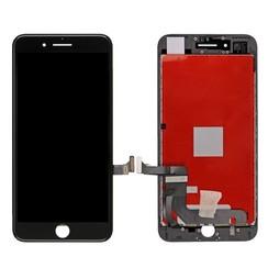 LCD display voor Apple iPhone 7 Plus - Zwart (8719273132364)
