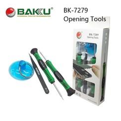 Reparatieset BK-7289 Groen (8719273137437 )