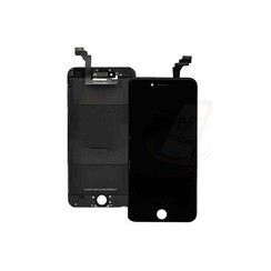 LCD display voor Apple iPhone 6S - Zwart (8719273138311)