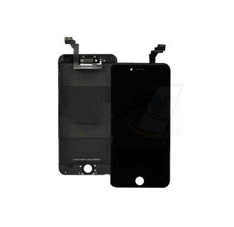 LCD display voor Apple iPhone 6S - Zwart (8719273138311)