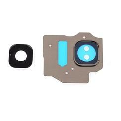 Cam Lens voor Galaxy S8 Plus - Zwart (8719273257500)