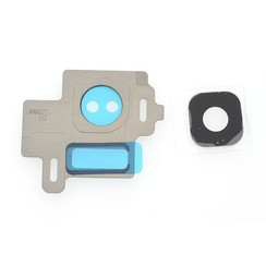 Cam Lens voor Galaxy S8 - Zwart (8719273257494)