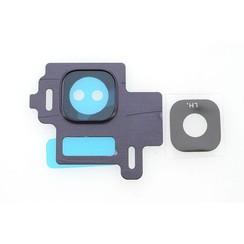 Cam Lens voor Galaxy S8 - Paars (8719273141403)