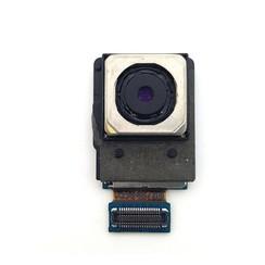 Big Cam voor Galaxy S6 - Zwart (8719273256534)