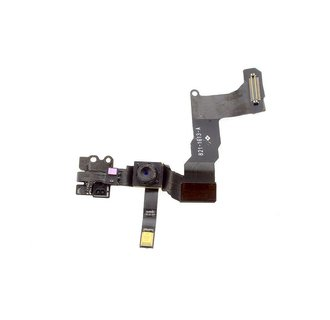 Small Cam voor iPhone 5 SE - Zwart (8719273257531)