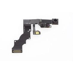Small Cam voor iPhone 6 Plus - Zwart (8719273257555)