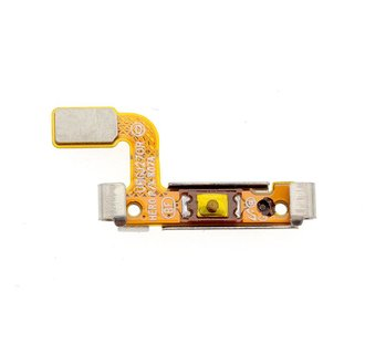 Power Flex voor Galaxy S7 Edge - Zwart (8719273258651)