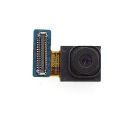 Small Cam voor Galaxy S7 Edge - Zwart (8719273257692)