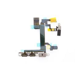 Power+Mic Flex voor iPhone 5G - Zwart (8719273258958)
