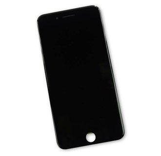 LCD display voor Apple iPhone 8 Plus - Zwart (8719273144459)