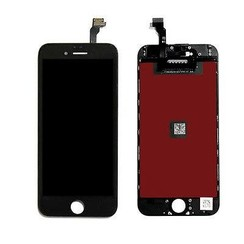 LCD display High Quality pour Apple iPhone 6S - Noir  (8719273082515)