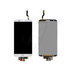 LG Optimus G2 - D802 - Refurbished LCD display LG - goud