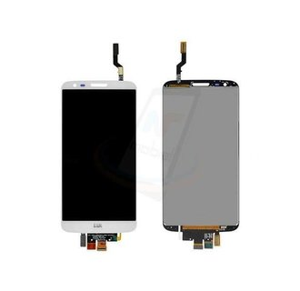 LG Optimus G2 - D802 - Refurbished LCD display LG - goud
