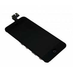 LCD display devant iPhone 5C (AAA Quality) - Noir