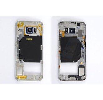 Samsung Galaxy S6 - G9200 - Frame  - Zwart