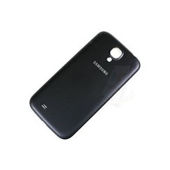 Samsung Galaxy S4 - i9505 - Back Cover  - Zwart Mist