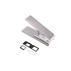 Samsung Galaxy s5 Mini - G800F - Simkaart Knipper