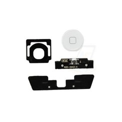 Apple iPad 3 Home Button - Wit