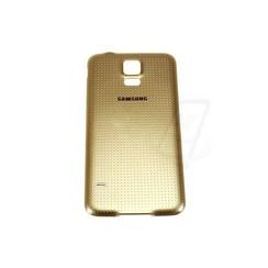 Samsung Galaxy s5 Mini - G800F - Back Cover  - Goud
