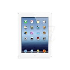 Apple iPad 3 - Touchscreen - Wit