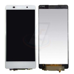 Xperia Z5 - LCD display - Wit