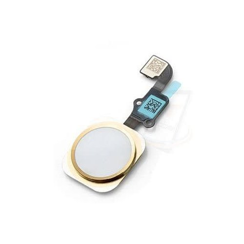 Andere merken Apple iPhone 6 Plus Home Button  - Goud