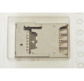 LG Optimus G3 Mini - D722 - Sim Adapter