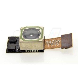 LG Optimus G2 Mini - D618 - Camera voorkant