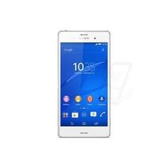 Sony Xperia Z3 - D6603 - LCD en Touchscreen - Wit