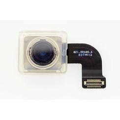 Big Cam voor iPhone 7 - Zwart (8719273256503)
