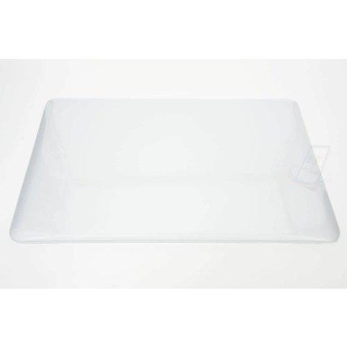 """Andere merken Apple Macbook 11.6 """"Air - Hardcase laptop - Transparant (8719273220870)"""