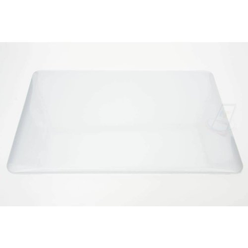 "Andere merken Apple Macbook 13.3"" Retina - Hardcase laptop - Transparant (8719273220955)"