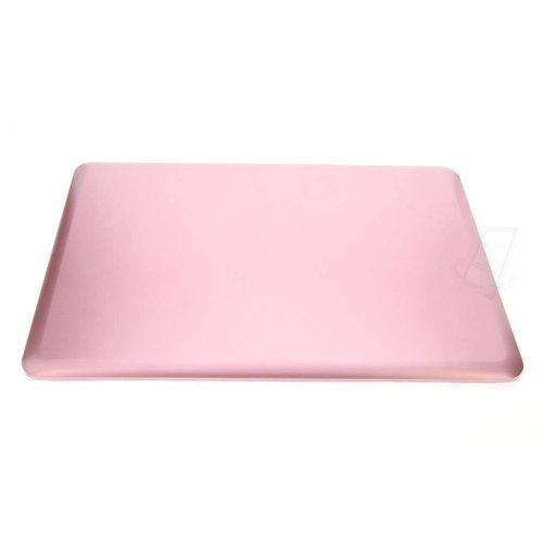 """Andere merken Apple Macbook 13.3"""" Retina - Hardcase laptop - Rose Gold (8719273221129)"""