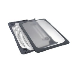 "Hardcase laptop voor Macbook 13.3"" Air - Grijs (8719273272558)"