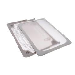 """Hardcase laptop voor Macbook 13.3"""" Air - Bruin (8719273272565)"""