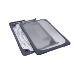 """Hardcase laptop voor Macbook 13.3"""" Retina - Grijs (8719273272596)"""