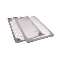 """Hardcase laptop voor Macbook 15.4"""" Retina - Bruin (8719273272626)"""