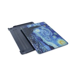 "Hardcase laptop voor Macbook 12"" Retina - Camouflage (8719273273814)"