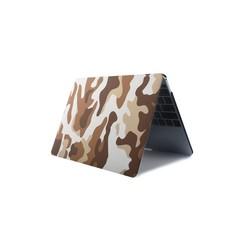 """Hardcase laptop voor Macbook 12"""" Retina - Print (8719273273838)"""