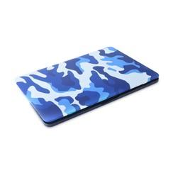 """Hardcase laptop voor Macbook 13.3"""" Retina - Camouflage (8719273273845)"""