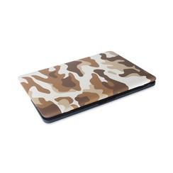 """Hardcase laptop voor Macbook 13.3"""" Retina - Camouflage (8719273273852)"""