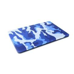 """Hardcase laptop voor Macbook 15.4"""" Retina - Camouflage (8719273273876)"""